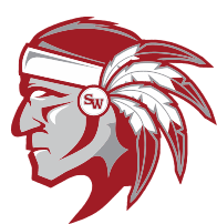 South Winn Warrior Logo