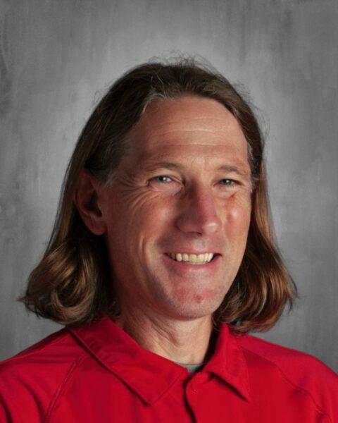 Scott Conway