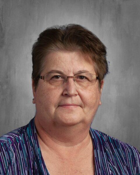 Cindy Hageman