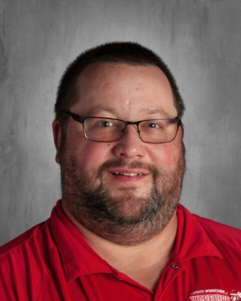 Jason Ohrt