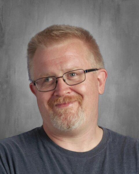 Gregg Ellingson