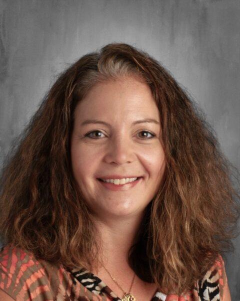 Wendy Huinker