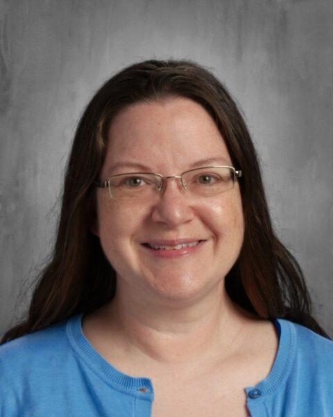 Ana Olson-Johnson